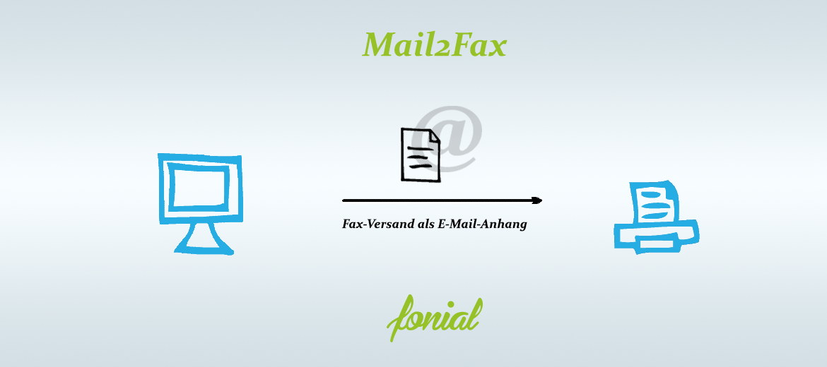 Mail2Fax Fax2Mail
