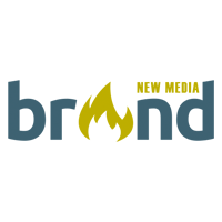 Logo der Brand New Media