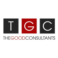 Logo von TGC The Good Consultants
